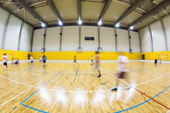 Sports Floor widget image
